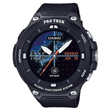 2734.76元日本直邮!CASIO 卡西欧 Pro Trek Smart系列智能户外手表