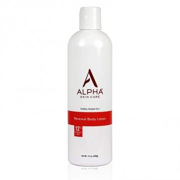 Alpha Hydrox 12%果酸身体乳 340g 亚马逊海外购