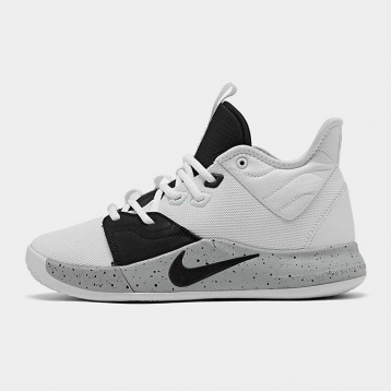 男款 Nike PG 3 Basketball Shoes $90(¥724.5)