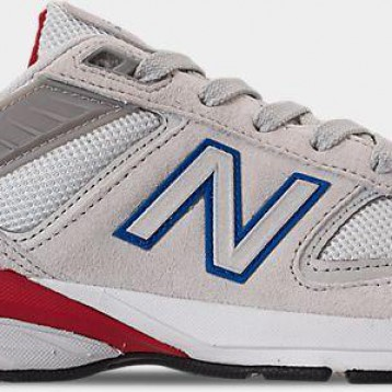 Boys' 大童款 New Balance 990v5 Casual Shoes 特价$80(¥644)