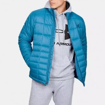Under Armour 安德瑪 Insulated 男士保暖夾克1342739