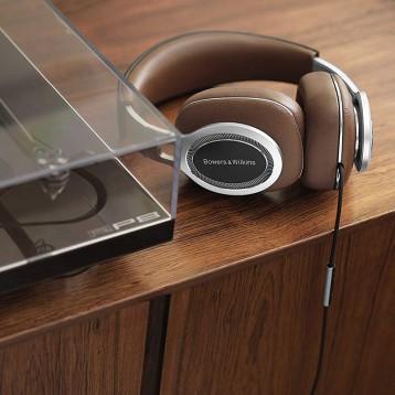 新低!Bowers & Wilkins 宝华韦健 P9 Signature 顶级头戴式耳机