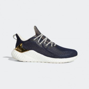 adidas 阿迪官网 Alphaboost 男子跑鞋 5折好价,483元