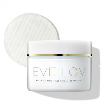 EVE LOM 新品去角質煥膚棉片 £60(¥630.6)