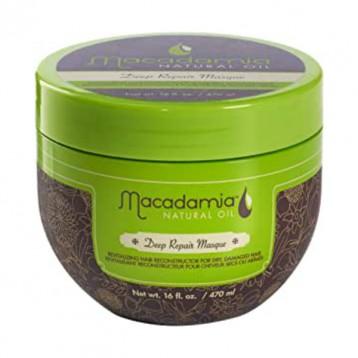 Macadamia 澳洲坚果油深层修复发膜 470ml