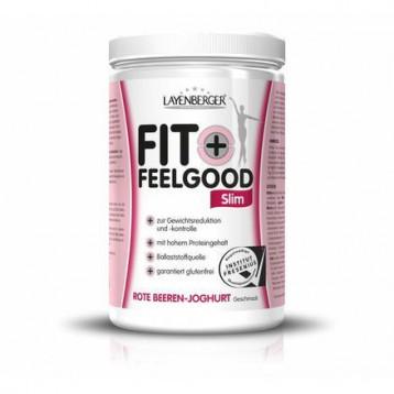 Layenberger 健康瘦身代餐植物蛋白粉 红莓酸奶味 430g 6.9折+免邮+满减