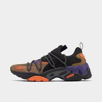 男款 Reebok Trideca 200 Running Shoes 3.6折好价,322元