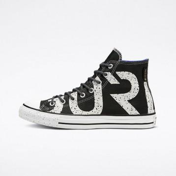 Converse 匡威 GORE-TEX All Star 黑色高幫鞋 額外7.5折價:380.18元
