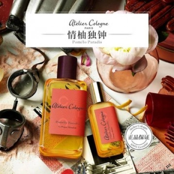 Atelier Cologne 欧珑 情柚独钟 西柚天堂古龙香水 30ml