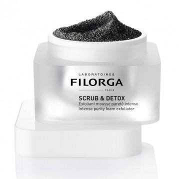 Filorga 菲洛嘉 新品去角质焕肤磨砂膏 50ml £30(¥315.3)