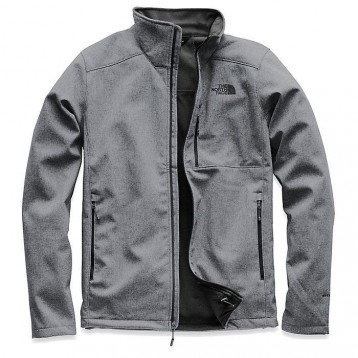 The North Face?男款戶外夾克 特價$88.99(¥716.37)