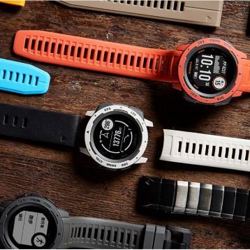 GARMIN 佳明 Instinct 本能 GPS蓝牙心率防水智能手表 亚马逊海外购