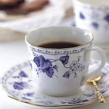 Narumi 鳴海 Solaria索拉利亞系列 骨瓷雙人茶/咖啡杯碟套裝8128-21220P