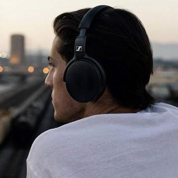 秒殺:SENNHEISER 森海塞爾 HD4.50BTNC WIRELESS 藍牙頭戴式降噪耳機 亞馬遜海外購