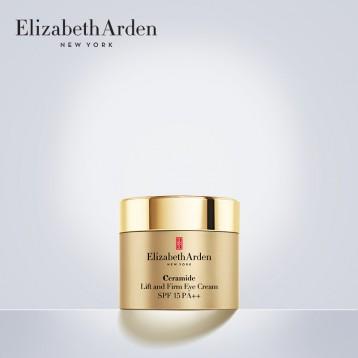 Elizabeth Arden 伊丽莎白雅顿 金致精华紧致修护眼霜 15ml
