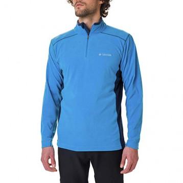 Columbia 哥伦比亚 Klamath Range II 半拉链套头衫