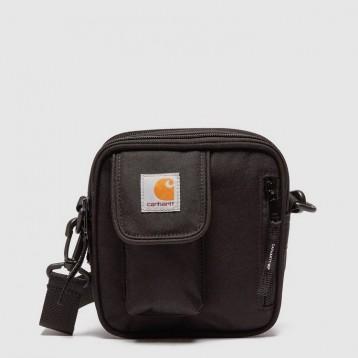 Carhartt 黑色方块小背包 £35(¥367.85)