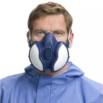 3M 专业防护 4000系列 工业防雾霾口罩 4251