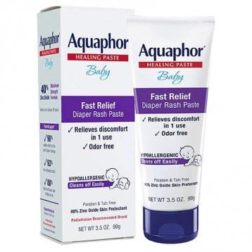 秒杀:Aquaphor 优色林 婴儿三合一预防修复特效万用膏99g 亚马逊海外购