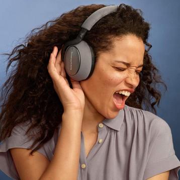 Bowers & Wilkins 宝华韦健 PX7 主动降噪耳机亚马逊海外购