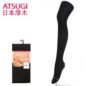 ATSUGI 厚木 COMFORT 380D加绒保暖裤袜 TL1456