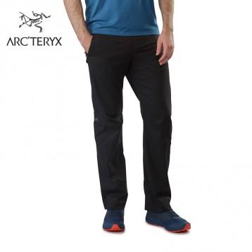 限码好价:Arcteryx 始祖鸟 Stradium Pant 男士户外透气弹力休闲徒步快干裤 亚马逊海外购