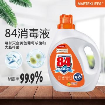 马泰克 84消毒液 2KG