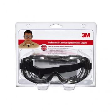93.74元美国直邮!3M 专业化学防护眼镜 防飞溅