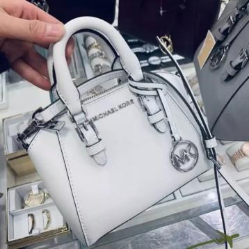 Michael Kors 迈克·科尔斯 Ciara Mini 真皮手提包