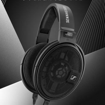 國內¥3699!SENNHEISER 森海塞爾 HD660S 開放式動圈高保真頭戴耳機 亞馬遜海外購