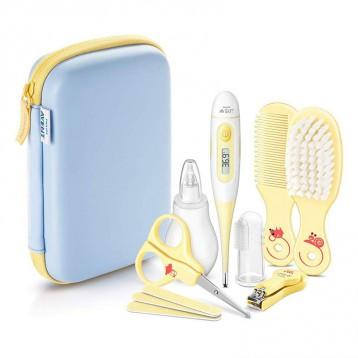 镇店之宝:Philips 飞利浦 AVENT 新安怡 婴儿日常护理套装 亚马逊海外购