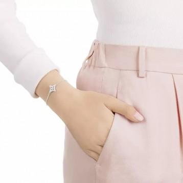 Swarovski 施华洛世奇 REMIX系列 闪耀星星隐形磁扣手链 5365752