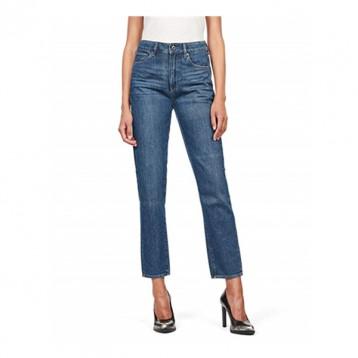 限W27/L32码,G-Star Raw 女士直筒牛仔裤