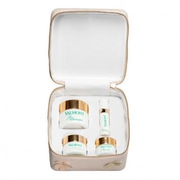 €167欧元【包税免邮】VALMONT 法尔曼 升效更新焕肤面膜礼盒装