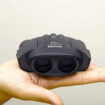 新低231.81元日本直邮!PENTAX宾得 8X21 UCF R 双筒望远镜