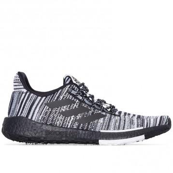 6折包稅!ADIDAS X Missoni black PULSEBOOST運動鞋  ¥1140元
