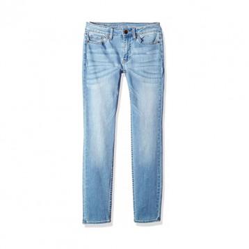限29码,Calvin Klein 卡尔文·克莱恩 女式及踝紧身牛仔裤