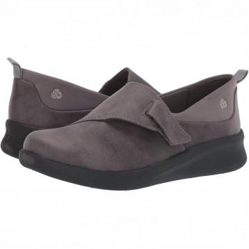 Clarks 其乐 Sillian 2.0 女士平底休闲鞋 亚马逊海外购