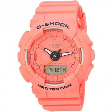 Casio 卡西欧 G-Shock系列 GMA-S130VC-4ACR 中性运动手表 亚马逊海外购
