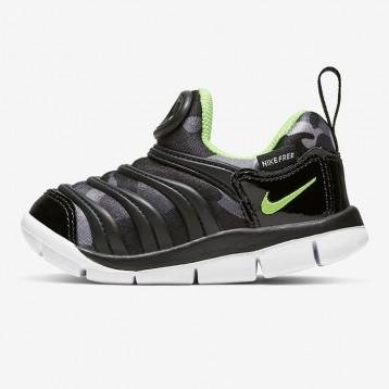5折199元包邮!婴童运动童鞋 Nike Dynamo Free (TD) 毛毛虫(21-27码)