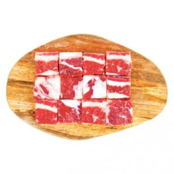 29.58元/斤!卓宸 巴西牛腩块 1kg/袋 原切牛肉