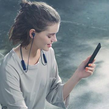 Sony 索尼 WI-XB400 无线入耳式重低音立体声耳机 亚马逊海外购