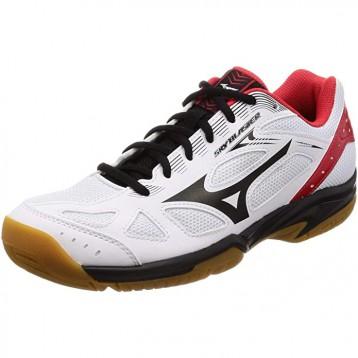 ¥325.65起日本直邮!Mizuno 美津浓 羽毛球鞋 Sky BRARSTAR(两色 22-28.5cm)