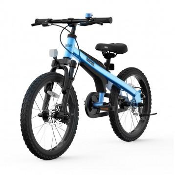 499元起!获2018年德国iF设计大奖:Ninebot 九号儿童单车自行车(12寸-18寸)