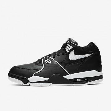 399元包邮!Nike 耐克 Air Flight 89 男子复古篮球鞋