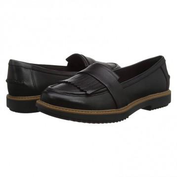 Clarks 其乐 Raisie Theresa 女士英伦浅口乐福鞋 亚马逊海外购