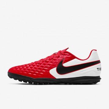209元!Nike 耐克 Legend 8 CLUB TF 男子人造场地足球鞋(38.5-46码全)