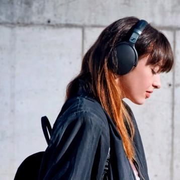 SENNHEISER 森海塞爾 HD4.40BT WIRELESS無線藍牙折疊頭戴式耳機 亞馬遜海外購