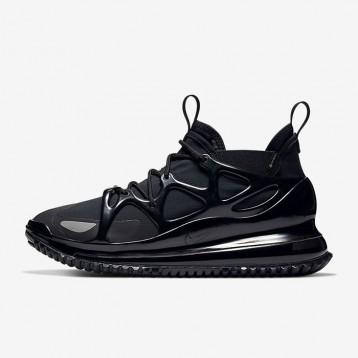 650.30元包邮!Nike 耐克 Air Max 720 Horizon(38.5-46码全 黑蓝两色)
