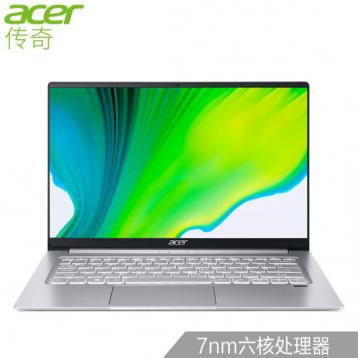 【京东0点】acer 宏碁 传奇 14英寸笔记本电脑(R5-4500U/8GB/512GB)3499元包邮